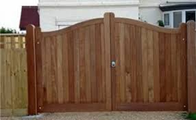 New Place Fencing And Gates Supplier West Sussex