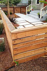 48 Easy And Cheap Backyard Fence Design Ideas Part 25 In 2020 Backyard Fences Patio Fence Backyard