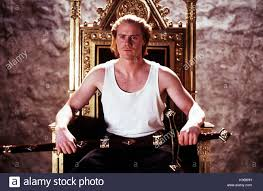 EDWARD II STEVEN WADDINGTON Date: 1991 Stock Photo - Alamy
