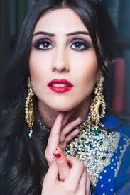 indian bridal makeup stylebar