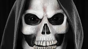 best sugar skull makeup half face for