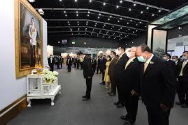 PoliceMagazine24: นายกฯ เปิด Job Expo Thailand 2020  ช่วยคนไทยมีงานทำกว่าล้านอัตรา ขณะที่เด็กจบใหม่แห่สมัครงานคึกคัก