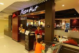 pizza hut plaza singapura reviews