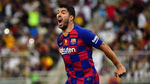 Luis Suarez reveals automatic renewal clause in Barcelona contract ...