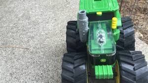 john deere monster treads roar and