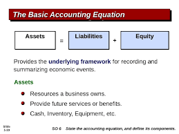 slide 1 1 chapter 1 accounting