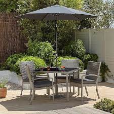 jakarta 6 piece patio set reduced at