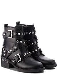 guess women s biker boots fancey 40