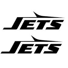 New York Jets Vinyl Decal 2 Choose Color Wow Buy 1 Get 1 Free Ny Jets Ebay