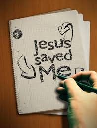 jesus saved me quotes jesus art drawing faith hand paper christian