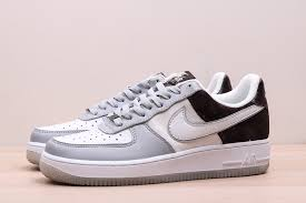 nike air force 1 low leather canvas