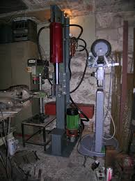20 tons hydraulic press members i