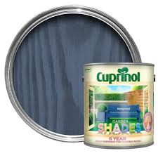 Cuprinol Garden Shades Barleywood Matt Wood Paint 2 5l Departments Diy At B Q