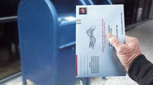 Texas Supreme Court blocks some mail-in voting applications a second time –  The Independent Eagle