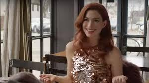 Anne Hathaway Seeks 'Modern Love' in First Amazon Trailer ...