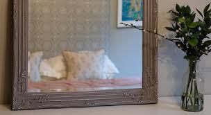 vlog makeover mirror frame with