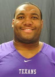 Adrian Campbell - Football - Tarleton State University Athletics
