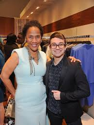 Houston VIPs party with Christian Siriano at Passion for Fashion ...