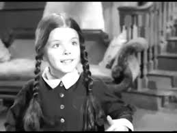 Adams' Family - Wendy Adams & Lurch - The Wednesday Dance - YouTube