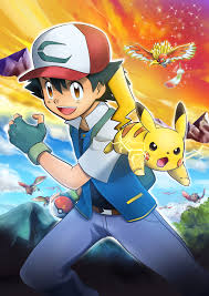 Pokémon the Movie: I Choose You! | page 2 of 6 - Zerochan Anime ...