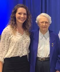 MAE alumna Wendy Peterson (left)... - UC San Diego Jacobs School of  Engineering | Facebook