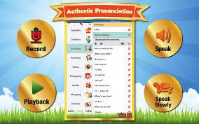 Phần mềm học tiếng Anh cho trẻ lớp 2 miễn phí - Hình Ảnh Tiếng Anh