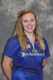 Abigail Collins - Bowling - Ursuline College Athletics