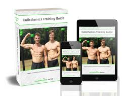 calisthenics family bodyweight