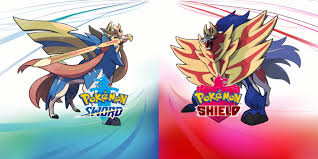 The Differences Between Pokemon Sword and Shield