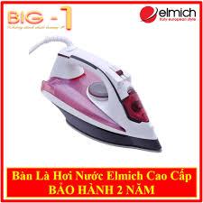 Bàn Ủi Hơi Nước Elmich SIE-0788, Giá tháng 9/2020