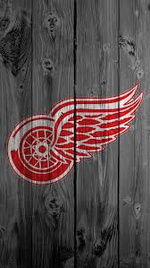 49 red wings mobile wallpaper on
