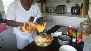 Tin Mackerel & Rice