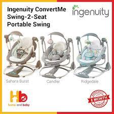 qoo10 ingenuity swing search results