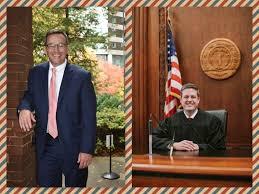 Primary 2020: Criminal Court Judge, Division II » Compass