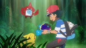 Pokémon the Series: Sun & Moon—Ultra Adventures Trailer - YouTube