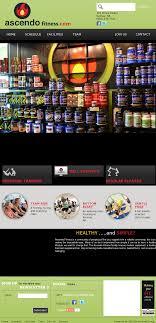 ascendo fitness supplement king