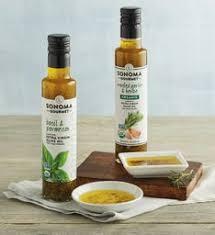 olive oil gift sets oil vinegar