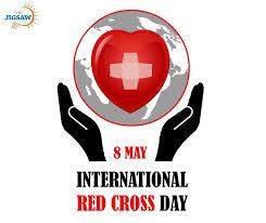 International Red Cross Day #international #redcrossday #red #day ...
