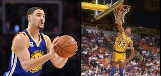 Klay Thompson: We're Better Than Showtime Lakers | ThePostGame.com