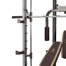 Best Home Gym Smith Machine - SM-4008 | Marcypro.com