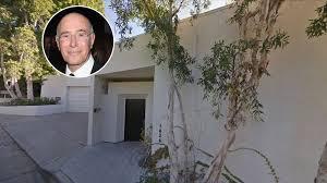Billionaire Filmmaker David Geffen Buys Neighbor's House for $4.65 ...