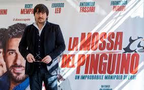 La mossa del pinguino - Film (2014)