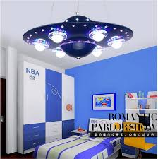 Ufo Kids Room Chandelier Lightslampadario Bambini Abajur Infantil De Quarto Chandelier For Children Babyroom Deco Enfant Chambre Hanging Lamps That Plug In Plug In Hanging Lamp From Liuxingping100 147 74 Dhgate Com