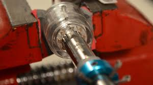 how to open tubular locks 3 steps