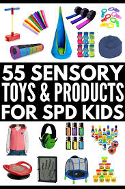 55 Sensory Room Equipment Essentials For Kids With Autism And Spd