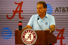 Nick Saban Apologized to Maria Taylor ...