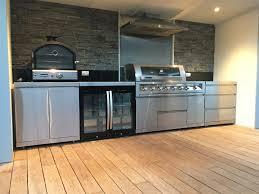 outdoor kitchens gasmate saber