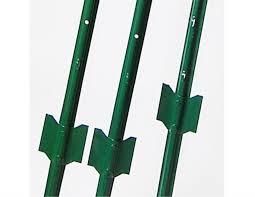 Renewable Design For Unit Weight Of Barbed Wire Lowes Galvanized Steel U Post For Sale Bluekin China Tianjin Bluekin Industries