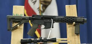 bill seeks to regulate homemade guns
