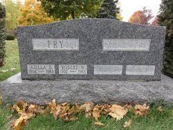 Eva Adela Brooks Fry (1904-1969) - Find A Grave Memorial